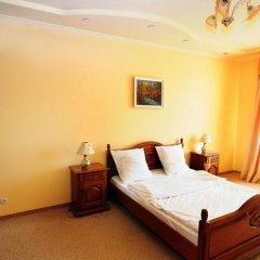 Гостиница Червона Гора комната для гостей фото 4