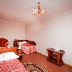 Гостиница Авиастар 3* Стандартный номер с различными типами кроватей фото 8