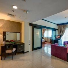 Grandeur Hotel 4* Люкс повышенной комфортности фото 7