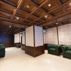 Гостиница Горная Резиденция АпартОтель интерьер отеля