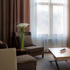 Гостиница Горки Панорама 4* Улучшенный люкс с различными типами кроватей фото 5
