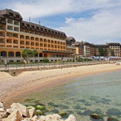 Hotel Riviera Beach — All Inclusive пляж фото 4