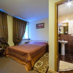 Отель Mini Otel ALVinn Санкт-Петербург комната для гостей фото 2