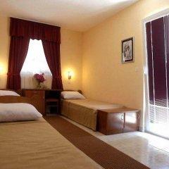 Hotel Podostrog комната для гостей фото 4