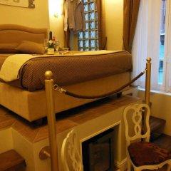 Отель Locanda Colosseo Рим комната для гостей фото 2