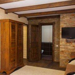 Гостиница Лесная Усадьба удобства в номере