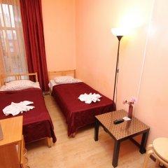 Хостел Геральда Стандартный номер с 2 отдельными кроватями (общая ванная комната) фото 9