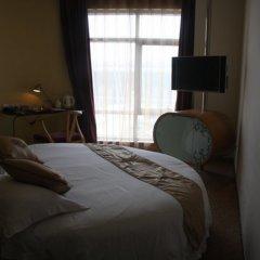 Отель Dazhong Airport (South Building) комната для гостей фото 4