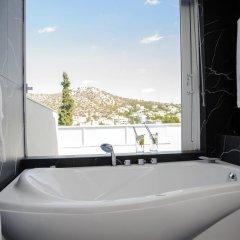 Athenian Riviera Hotel & Suites 3* Представительский люкс с различными типами кроватей фото 4