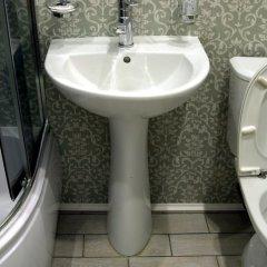 Гостиница Олимпийский ванная