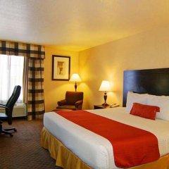 Отель Best Western Plus Las Vegas West комната для гостей фото 4