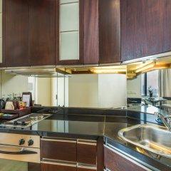 Отель Emporium Suites by Chatrium 5* Улучшенный номер фото 10