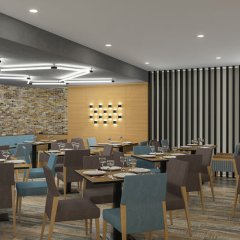 Отель Holiday Inn Istanbul - Kadikoy питание фото 6