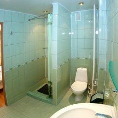 Гостиница Киевская 3* Улучшенный номер с различными типами кроватей фото 5