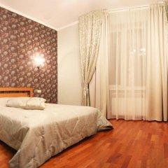 Гостиница Жемчужина 3* Стандартный номер с двуспальной кроватью