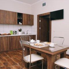 Гостиница SkyPoint Шереметьево 3* Апартаменты с различными типами кроватей фото 6