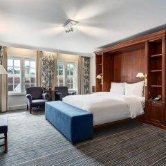 Отель Nh Brugge 4* Улучшенный номер фото 2