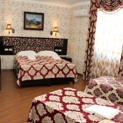 Гостиница Rosa Del Viento комната для гостей