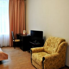 Elegia Hotel удобства в номере