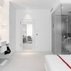Отель Ruby Coco Dusseldorf Дюссельдорф комната для гостей фото 4
