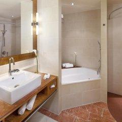 Melia Berlin Hotel 4* Полулюкс двуспальная кровать фото 2