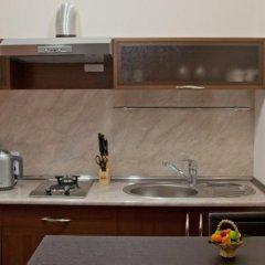 Отель Hin Yerevantsi 3* Студия с различными типами кроватей фото 3