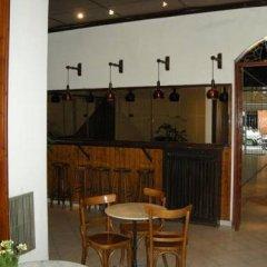 Sparta Team Hotel - Hostel гостиничный бар фото 3