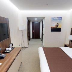 Гостиница Скаковая комната для гостей фото 5