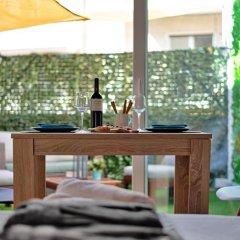 Апартаменты Athens Way Апартаменты с 2 отдельными кроватями фото 2