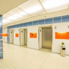 Гостиница Москва интерьер отеля фото 4