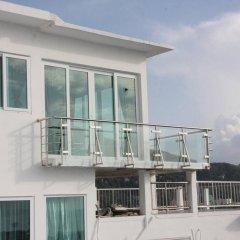 Отель Le Versace Residence 3* Апартаменты разные типы кроватей фото 7