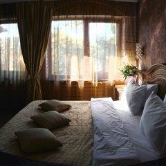 Отель Вилла Никита Полулюкс фото 2