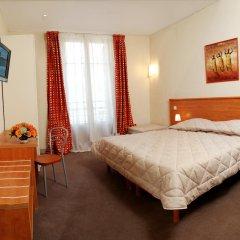 Отель AZUREA Ницца комната для гостей фото 2
