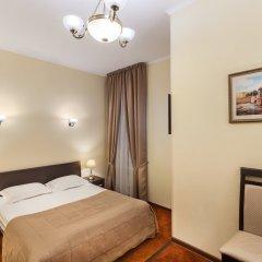 Мини-отель Соната на Невском 5 Стандартный номер разные типы кроватей фото 4