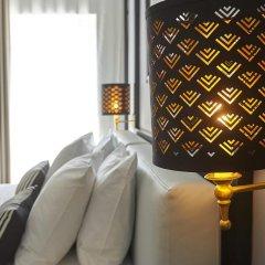 Athenian Riviera Hotel & Suites 3* Стандартный номер с различными типами кроватей фото 4