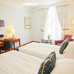 Отель Кемпински Мойка 22 5* Улучшенный номер фото 3