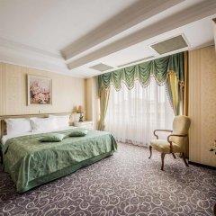 Гостиница Минск 4* Апартаменты с двуспальной кроватью фото 8