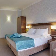 Гостиница Хрустальный Resort & Spa 4* Стандартный номер с различными типами кроватей фото 3