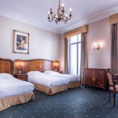 Отель Richmond Opera Париж комната для гостей фото 3