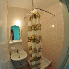 Hotel Tourist Lviv ванная