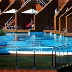 Cornelia Diamond Golf Resort & SPA 5* Стандартный семейный номер с различными типами кроватей фото 4