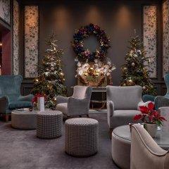 Отель De Orangerie - Small Luxury Hotels of the World Бельгия, Брюгге - отзывы, цены и фото номеров - забронировать отель De Orangerie - Small Luxury Hotels of the World онлайн гостиничный бар