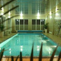 Гостиница Olympic Village Country Sports Club Украина, Киев - отзывы, цены и фото номеров - забронировать гостиницу Olympic Village Country Sports Club онлайн бассейн