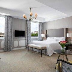 Отель The Westin Palace 5* Люкс повышенной комфортности с различными типами кроватей