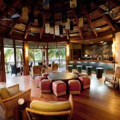 Отель Likuliku Lagoon Resort - Adults Only гостиничный бар