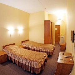 Гостиница Приморская Стандартный номер с различными типами кроватей фото 2