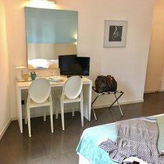 Отель Demidoff Италия, Милан - 14 отзывов об отеле, цены и фото номеров - забронировать отель Demidoff онлайн комната для гостей