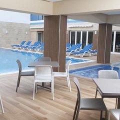 Отель Euroclub Hotel Мальта, Каура - 1 отзыв об отеле, цены и фото номеров - забронировать отель Euroclub Hotel онлайн бассейн фото 4