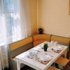 Апартаменты Коммунистическая 26 Апартаменты с различными типами кроватей фото 17