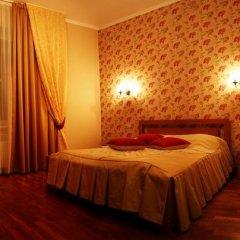 Гостиница Жемчужина 3* Стандартный номер с двуспальной кроватью фото 5